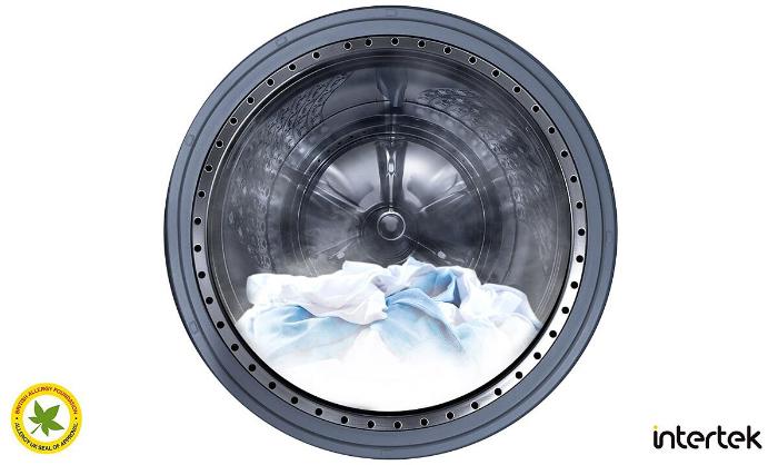 Beneficios de la tecnología QuickDrive de la lavadora secadora Samsung 2