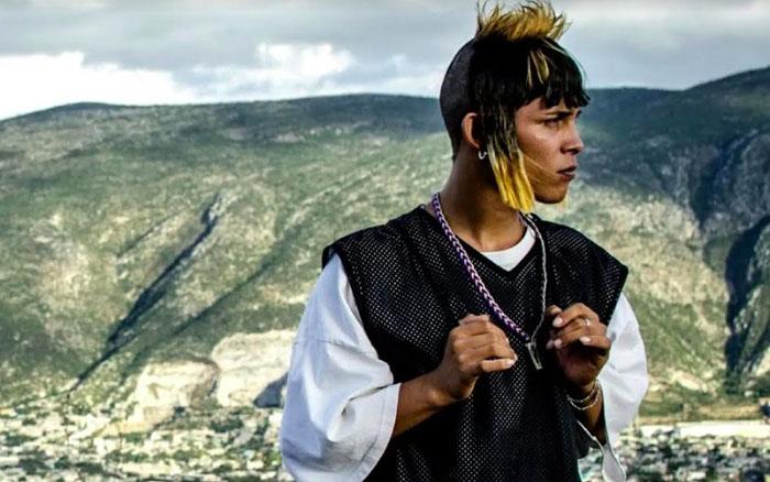 Ya no estoy aquí, cine mexicano actual en Netflix 1