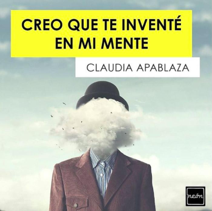 """Claudia Apablaza, escritora en la colección Neón Singles: """"Perder ese contacto directo con las personas queridas, para mí, ha sido lo más violento de esta pandemia"""" 1"""