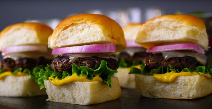 3 recetas de hamburguesas con King's Hawaiian para el día del padre 1