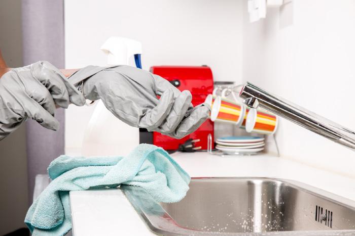 Limpiar con cloro: 6 recomendaciones para el uso correcto 1