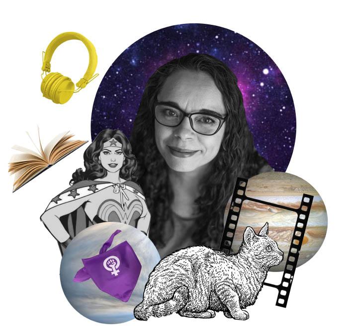 Podcast Zancada # 32: Antonella Estevez, Femcine, cosas que te arreglan el día y la campeona Michaela Coel 1