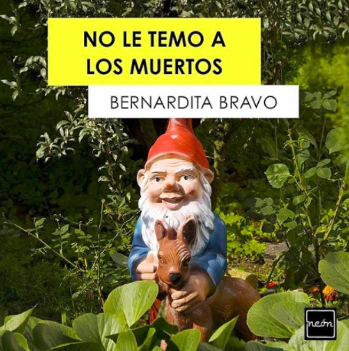 Bernardita Bravo