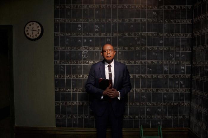 Concurso de Godfather of Harlem: gana una maleta de juego de poker! 1