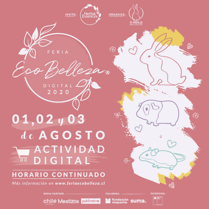 Feria Ecobelleza 2020