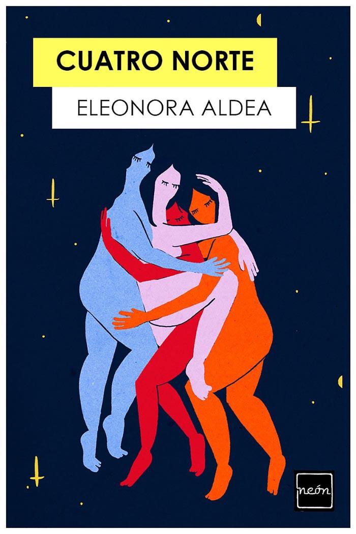 cuatro Norte Eleonora Aldea Pardo