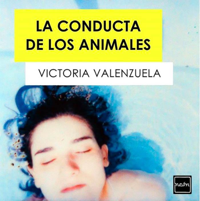"""Victoria Valenzuela, escritora en Neón Singles: """"Mi tema es romper el lenguaje"""" 1"""