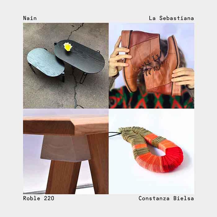 Encuentro Local - Inédito 2020, diseño y manufactura local en versión digital 17