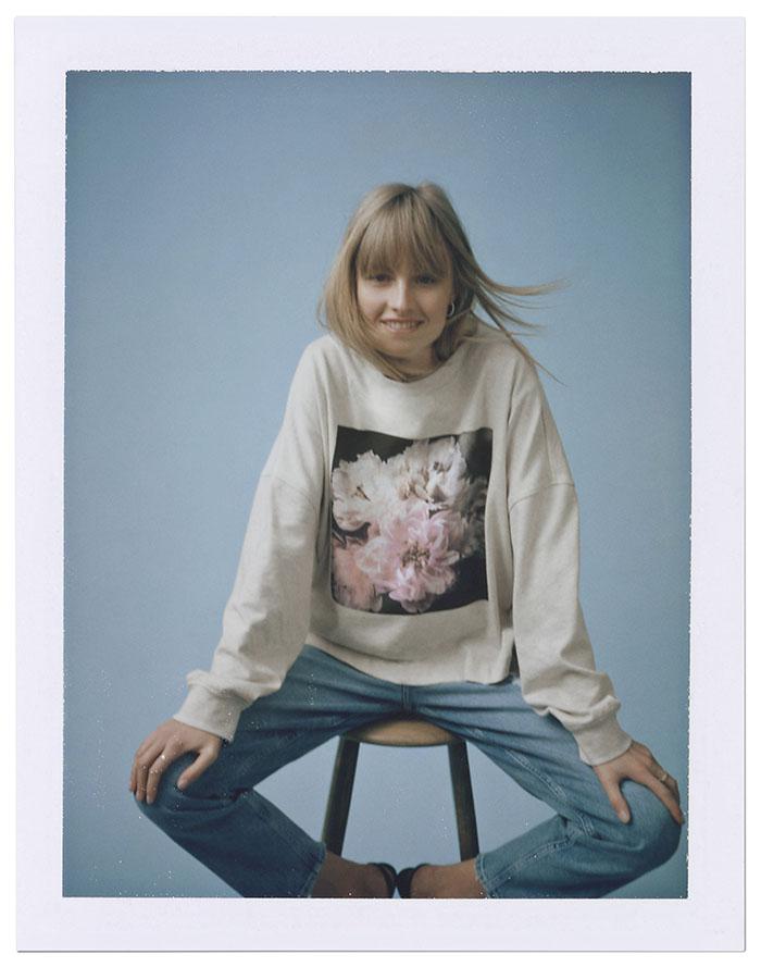 La colección cápsula de H&M y Helena Christensen 5