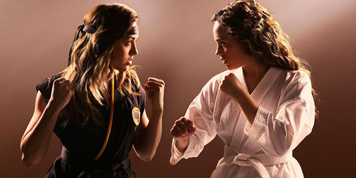 Cobra Kai, la historia después de The Karate Kid, está en Netflix 3