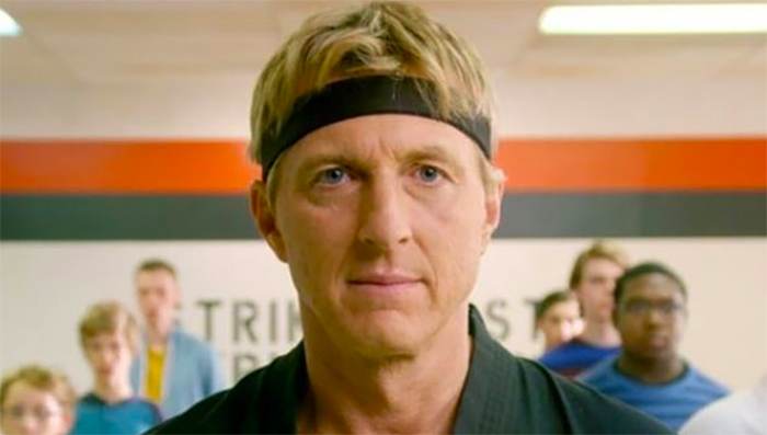 Cobra Kai, la historia después de The Karate Kid, está en Netflix 1