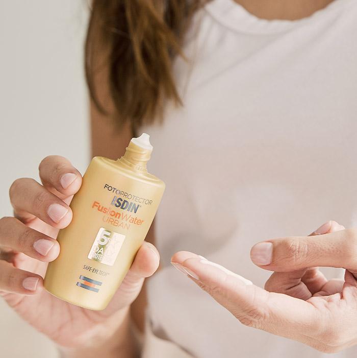 Fotoprotección: Ama tu piel y cuídala de forma inteligente #isdinloverschile 1
