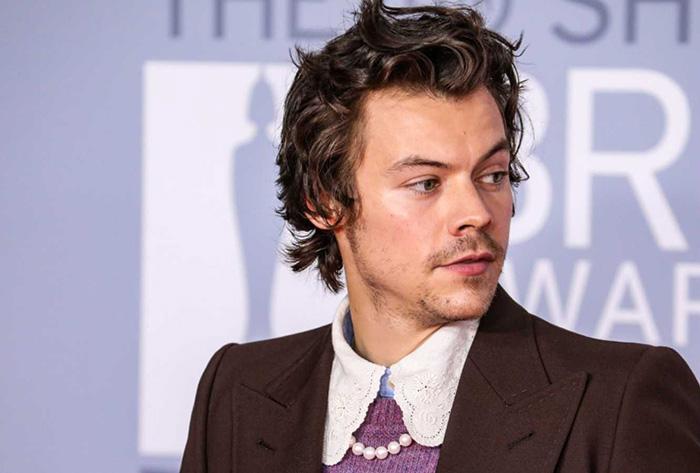 Harry Styles rompe estereotipos desde una masculinidad libre y desprejuiciada 1