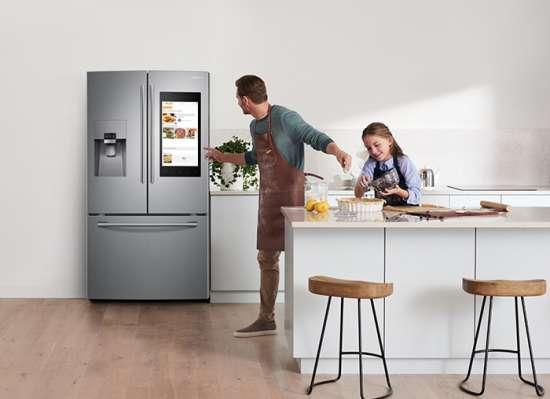 Family Hub refrigerador perfecto