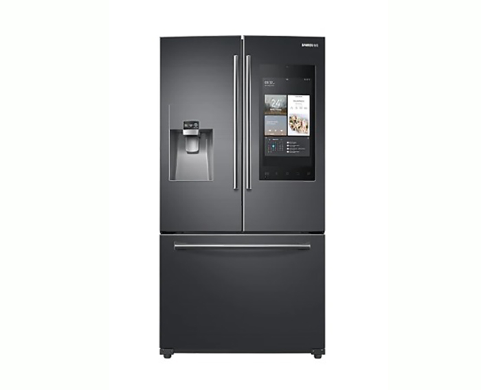 Family Hub: El refrigerador perfecto existe 2