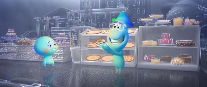 Estreno en navidad: Soul lo nuevo de Pixar en Disney+ 2