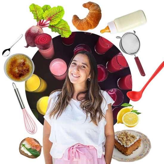 Camila Chef