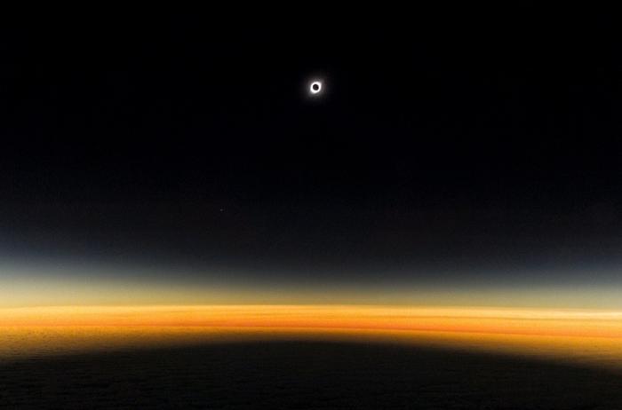 Los mejores tips para sacar fotos en el eclipse 1