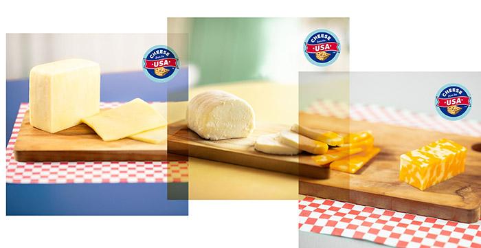 USA Cheese Guild Chile: El queso como fuente nutricional 1