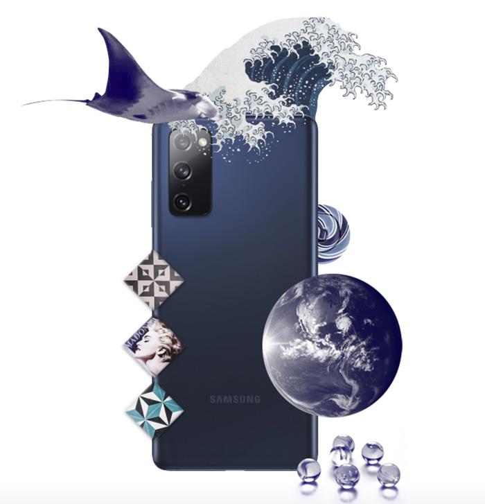 Galaxy S20 FE, hecho para fanáticos 13