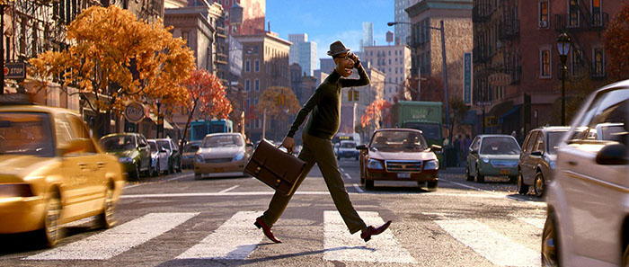Estreno en navidad: Soul lo nuevo de Pixar en Disney+ 4