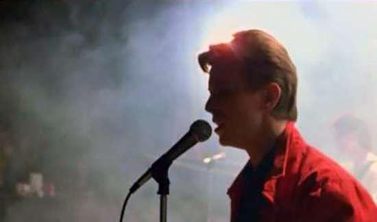 5 años sin David Bowie