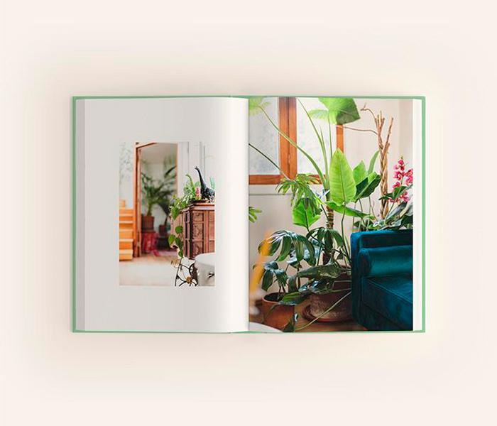Laboratorio Botánico libro
