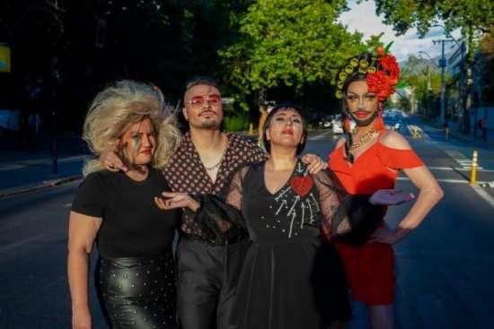 Modérnico videoclip
