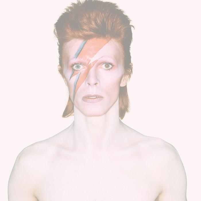 Hoy David Bowie cumpliría 74 años 1