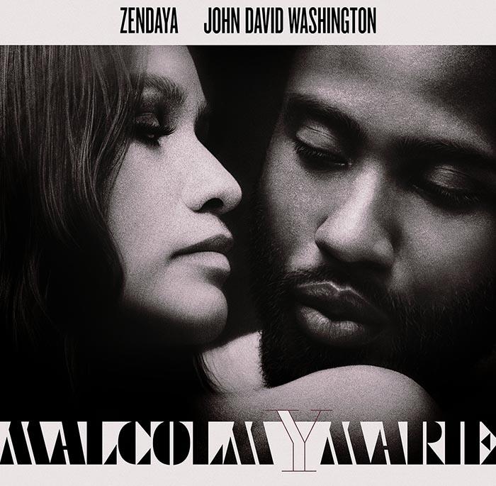 Malcolm y Marie, lo nuevo de Zendaya en Netflix 1