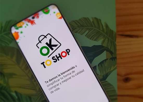 Ok To Shop
