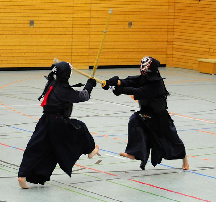 Hakama: la prenda japonesa que puedes mandar a hacer a medida 2