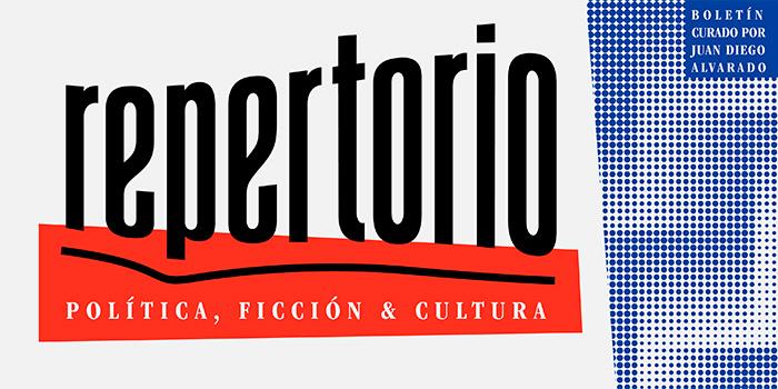 newsletter Repertorio