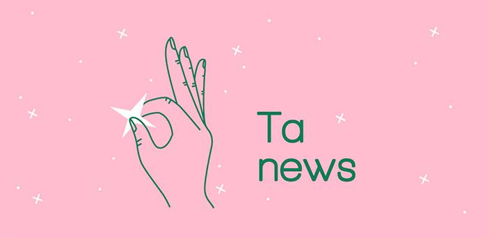 newsletter Ta News