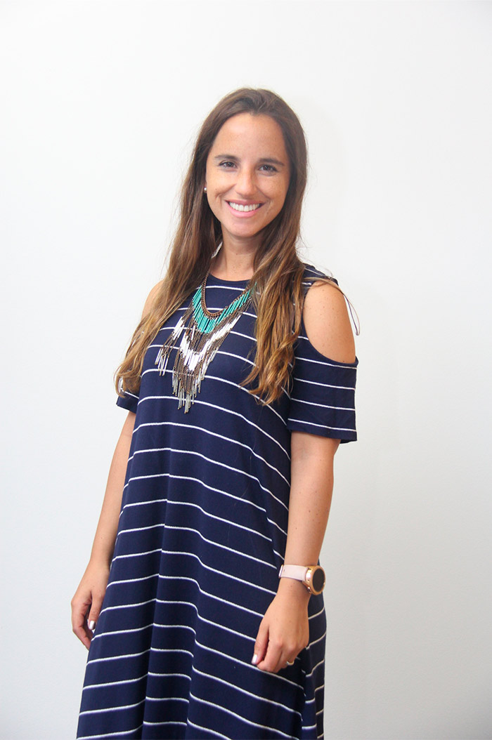 Paulina Rodríguez, Samsung Chile