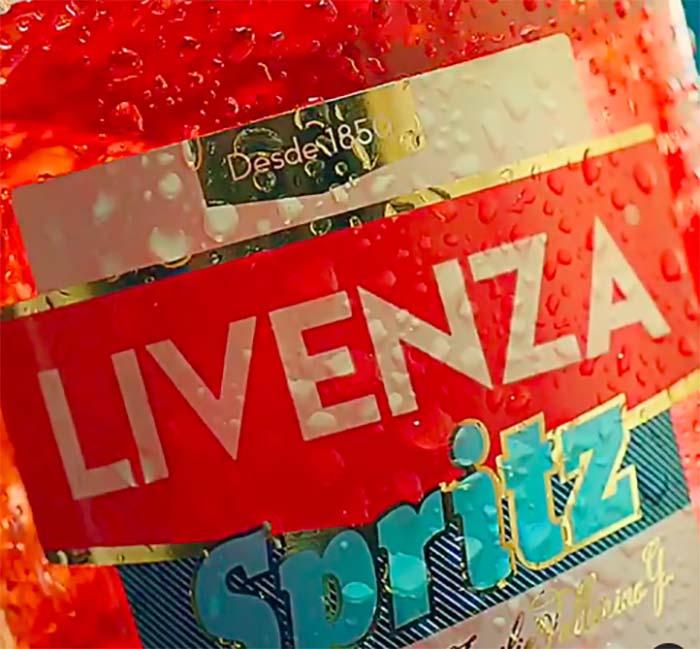 livenza spritz