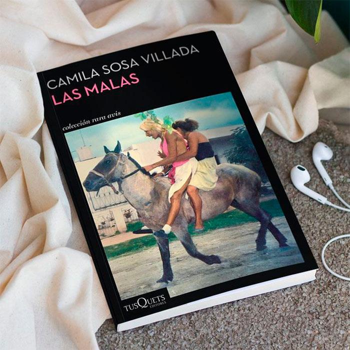 Las malas, de Camila Sosa