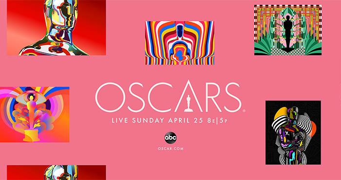 Películas nominadas al Oscar