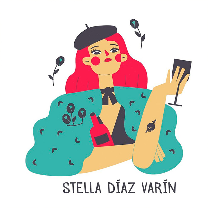 Stella Díaz Varín