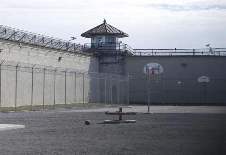 cárceles en pandemia
