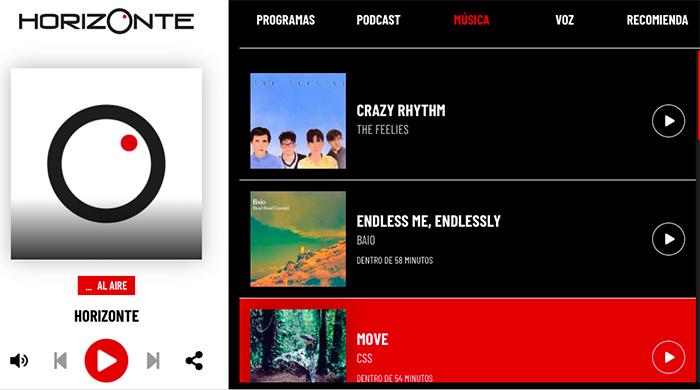 ¿Por qué necesitábamos que Radio Horizonte volviera a la vida? 1