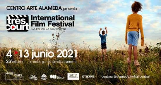 Trés Court International Film Festival