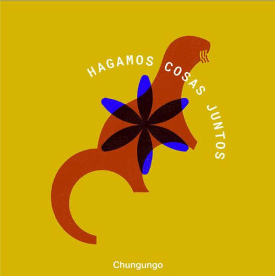 Chungungo
