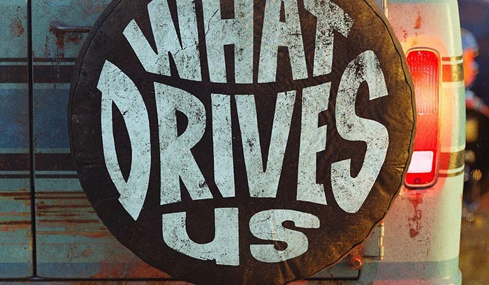 What Drives Us, el nuevo documental de Dave Grohl