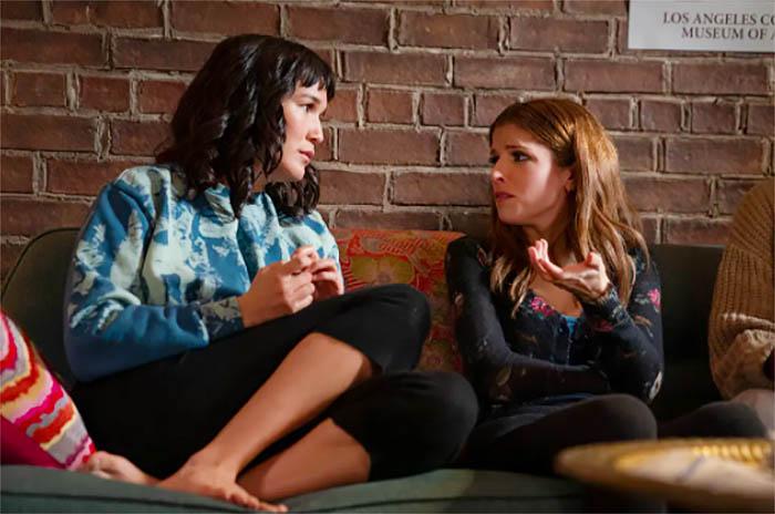 Love Life en HBO Max: amor, trabajo, amistad, NY y Anna Kendrick 1