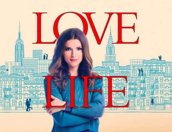 Love Lofe en HBO Max