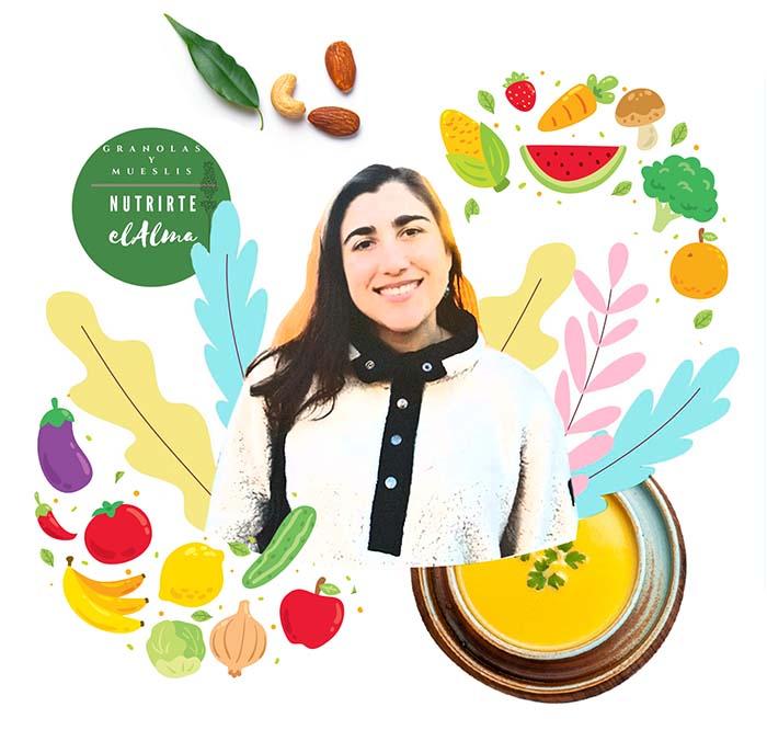 nutricionista Natalia Adauy