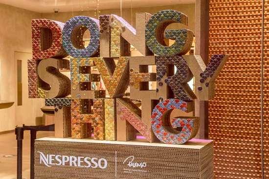 cápsulas nespresso