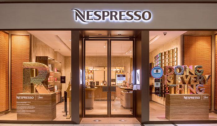 Cápsulas Nespresso: café, sustentabilidad y diseño 1