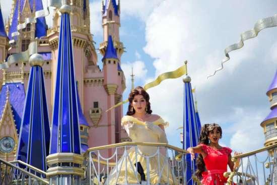 Semana mundial de la princesa